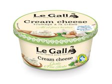Cream Cheese ail et fines herbes